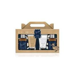 BAYLIS & HARDING FUZZY DUCK MEN GINGER & LIME 4 PIECE SET