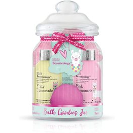 BAYLIS & HARDING BEAUTICOLOGY LLAMA TREATS JAR