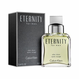 CALVIN KLEIN ETERNITY MAN AFTER SHAVE 100ML