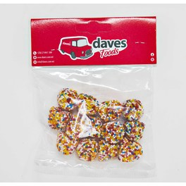 DAVES SWEETS BAGS MORAS MULTICOLOR