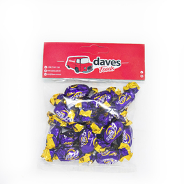 DAVES SWEETS BAGS CADBURY ECLAIRS