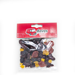 DAVES SWEETS BAGS BERMUDA MIX