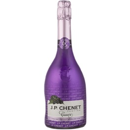 JP CHENET FASHION SPARKLING CASSIS 75CL
