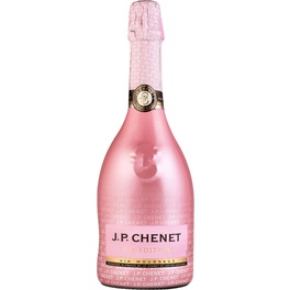 JP CHENET ICE EDITION SPARKLING ROSE 75CL