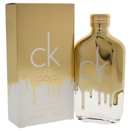 CALVIN KLEIN ONE GOLD EDT SPRAY 100ML