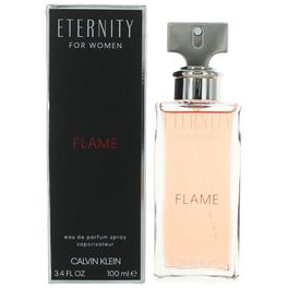 CALVIN KLEIN ETERNITY FLAME FOR WOMAN EDP 100ML