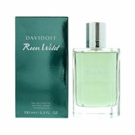 DAVIDOFF RUN WILD FOR HIM EDT 100ML