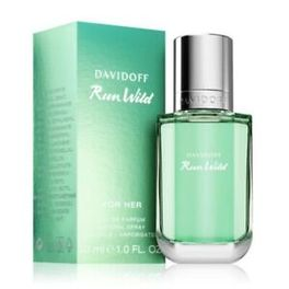 DAVIDOFF RUN WILD FOR HER EDP 30ML
