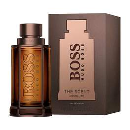 BOSS THE SCENT ABSOLUTE FOR HER EDP 100ML