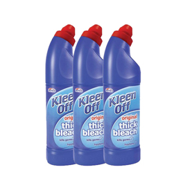 JEYES KLEEN THICK BLEACH 3x750ML