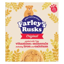 FARLEYS RUSKS 300G