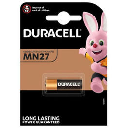 DURACELL SPEC MN 27 x1s