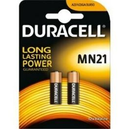 DURACELL SPEC MN 21 x2s
