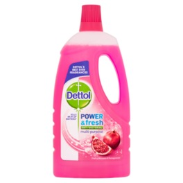DETTOL MPC POWER AND FRESH CHERRY 1L