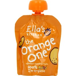 ELLAS THE ORANGE ONE 12 M+