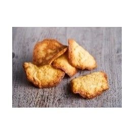 LE GRENIER A PAIN CRIPSY ALMOND BISCUITS (TUILES AMANDES) 100G