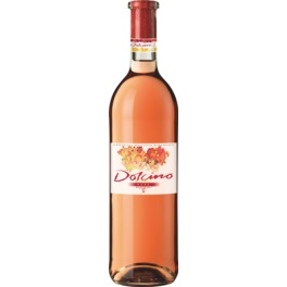 DOLCINO ROSÉ 75CL EXC BOTTLE
