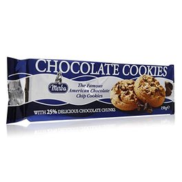 COOKIE KING CHOCOLATE 150G OFFER 8+3