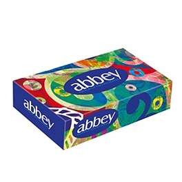 ABBEY POP-UP TISSUES X30