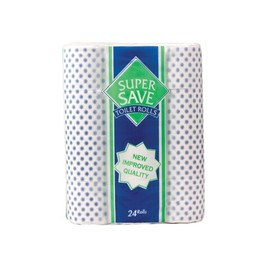 SUPERSAVE TOILET PAPER x6 10% OFF