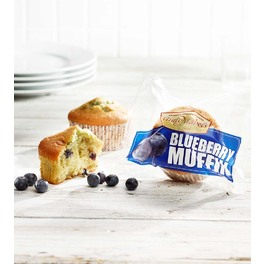 AUNT MABEL BLUEBERRY MUFFIN 100G