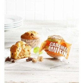 AUNT MABEL CARAMEL MUFFIN 100G