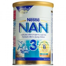 NAN 3 TIN OPTIPRO 400G