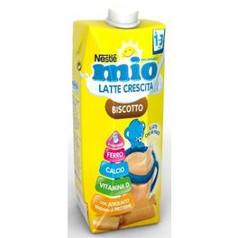 MIO GROWN UP MILK BISCOTTO 500ML