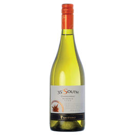 35 SOUTH CHARDONNAY 75CL