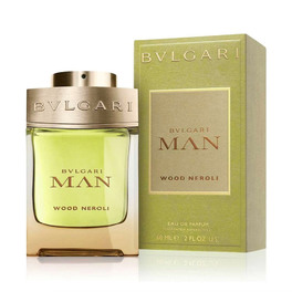 BVLGARI MAN WOOD NEROLI EDP SPRAY 60ML