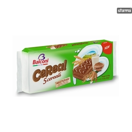 BALCONI CEREAL 5 CEREALI X10 280G