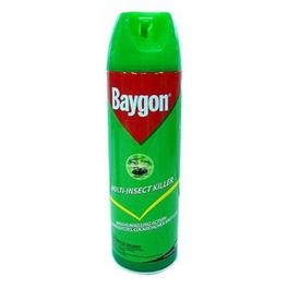 BAYGON GREEN ANTS & ROACHES 400ML
