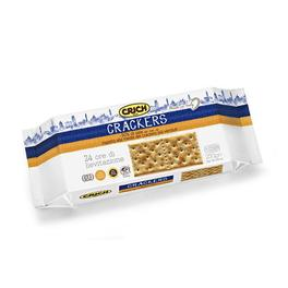 CRICH CRACKERS NON SALTED 250G