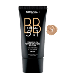 DEBORAH BB CREAM 5IN1 03 SAND