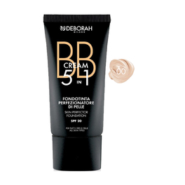 DEBORAH BB CREAM 5IN1 00 FAIR ROSE