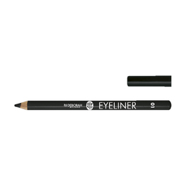 DEBORAH EYE LINER PENCIL 01 BLACK