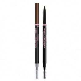 DEBORAH EYEBROW MICRO PENCIL 2 LIGHT BROWN