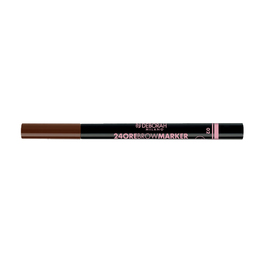 DEBORAH EYEBROW MARKER 2 LIGHT BROWN