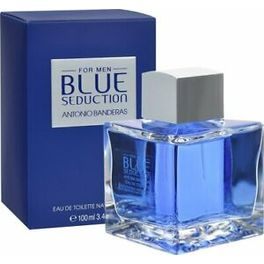 ANTONIO BANDERAS BLUE MEN EDT 100ML