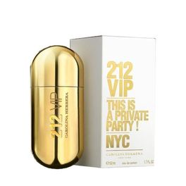 CAROLINA HERRERA 212 VIP LADIES EDP 50ML