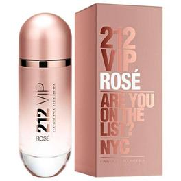 CAROLINA HERRERA 212 VIP ROSE EDP 80ML
