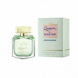 ANTONIO BANDERAS QUEEN OF SEDUCTION EDT 50ML