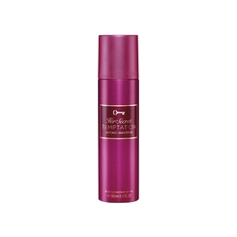 ANTONIO BANDERAS HER SECRET TEMPTATION DEO SPRAY 150ML