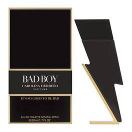 CAROLINA HEREERA BAD BOY EDT 50ML