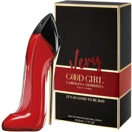 CAROLINA HERRERA VERY GOOD GIRL EDP 50ML