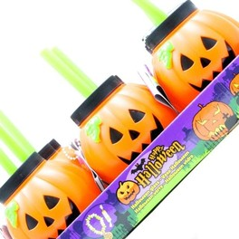 DEKORA HALLOWEEN CUP WITH CANDY 31G