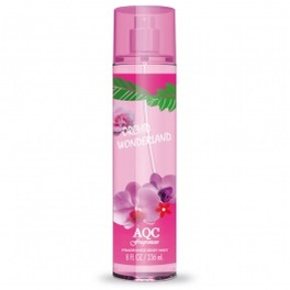 AQUARIUS BODY MISTORCHID WONDERLAND 236ML