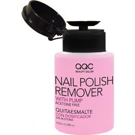 AQC NAIL POLISH REMOVER WITH PUMP