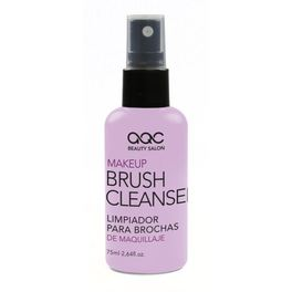 AQC MAKE UP BRUSH CLEANSER 75ML