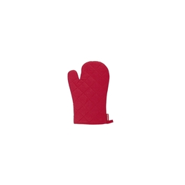TESCOMA OVEN MITTEN RED
